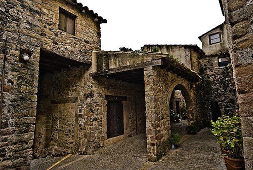 Descubriendo la catalu a francesa con ni os 2 familias for Hoteles familiares cataluna