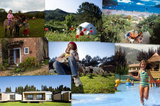 Diez reglas de oro para reconocer los mejores alojamientos - Turismo rural galicia con ninos ...