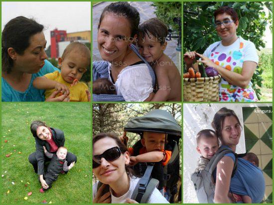 Estas son las madres emprendedoras de algunos de los negocios en red del momento