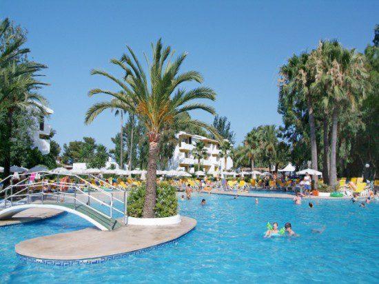 Hotel Iberostar Ciudad Blanca Bah Ef Bf Bda De Alcudia Spanien