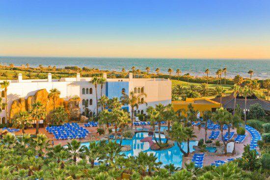 Playacalida Spa Hotel Almu Ef Bf Bdecar Espagne