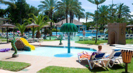 Hotel Dorada Mallorca