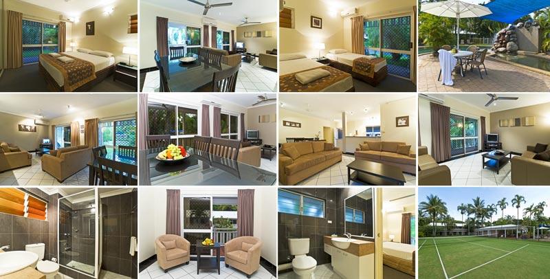 Una selecci n de webs de alquiler de apartamento o casa de for Residencias en alquiler