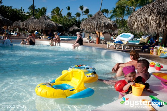 Promociones de hoteles para un verano en familia for Hoteles para familias en la playa