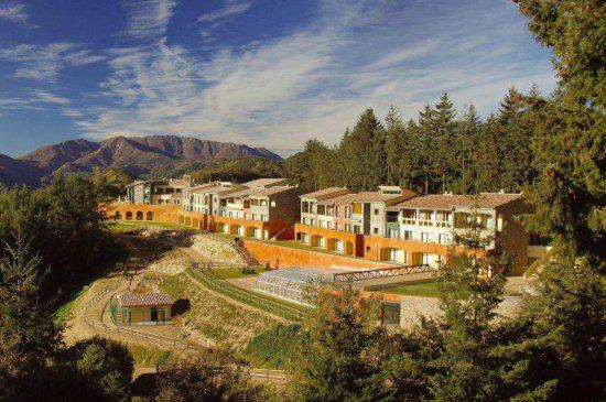 Hoteles rurales para ir con niños Vilars Rurals en Cataluña