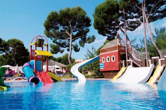 Hotel Iberostar Lanzarote Park Video
