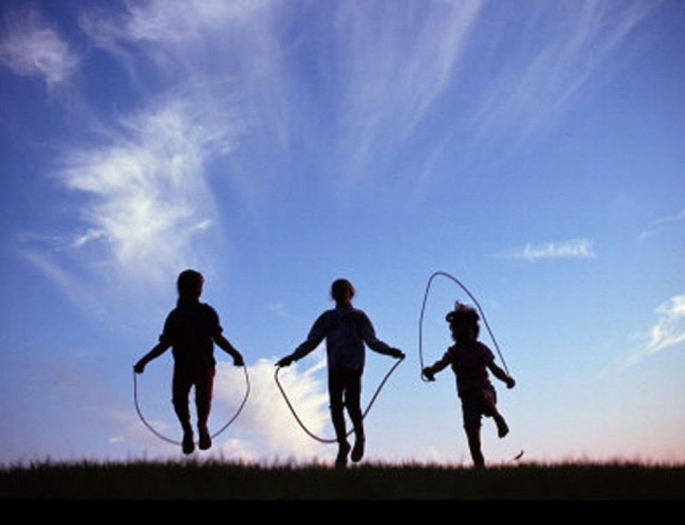 Fenómeno Free Range Kids:  ¿y si los niños pudieran jugar en libertad ?
