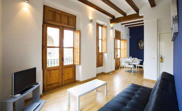 Diez ventajas de alquilar un apartamento o casa de for Alquilar un apartamento en sevilla