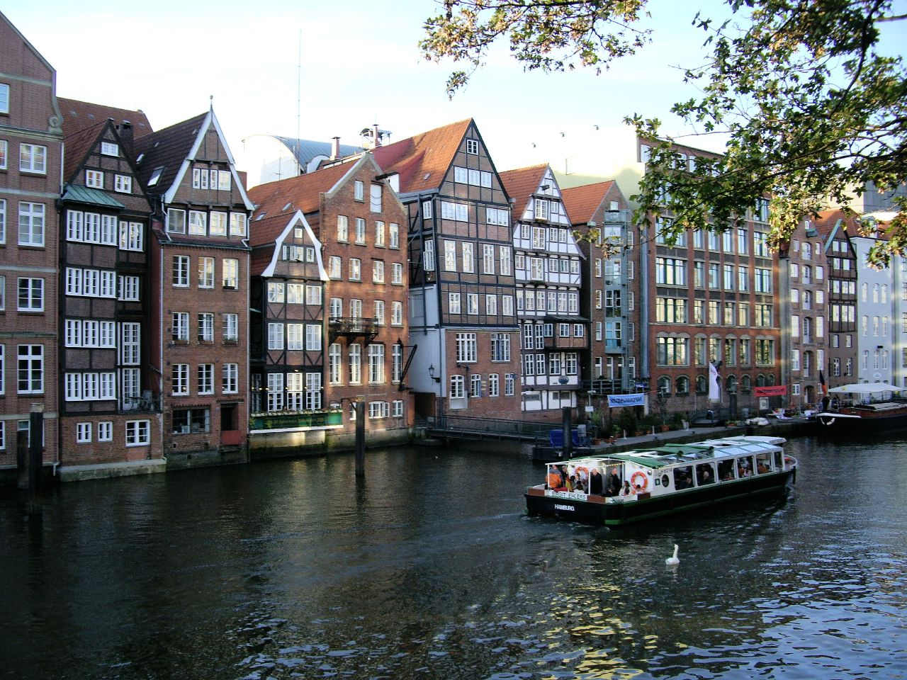 Hamburg Ver