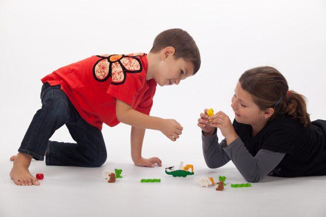10 Juguetes Ideales Para Jugar En Familia