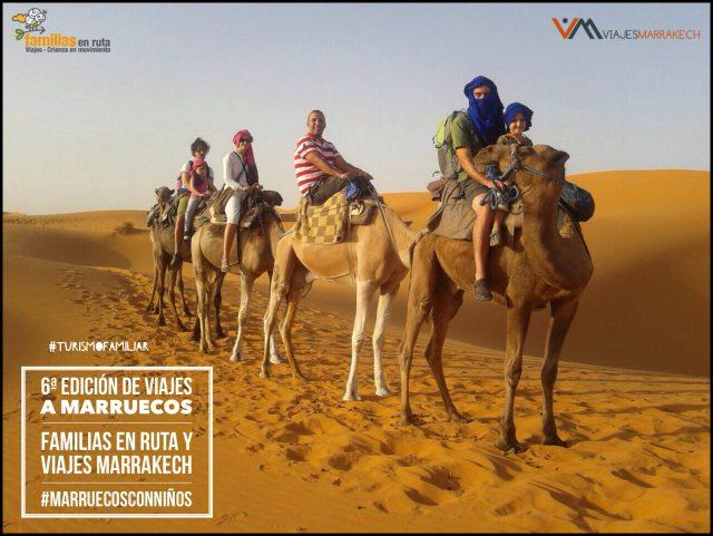 Marruecos Navidad 2015