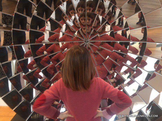 Londres con niños Science Museum