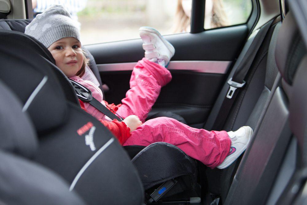 Las 10 sillas de coche para bebe m s vendidas en 2015 familias en ruta - Alquiler coche con silla bebe ...