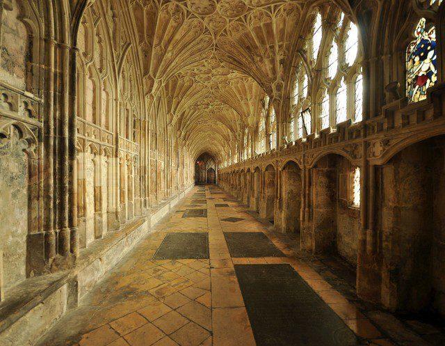 La Ruta De Harry Potter Por Reino Unido
