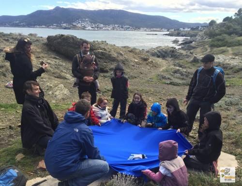 Una ruta por los albergues de la Costa Brava Pirineos: un destino para familias intrépidas