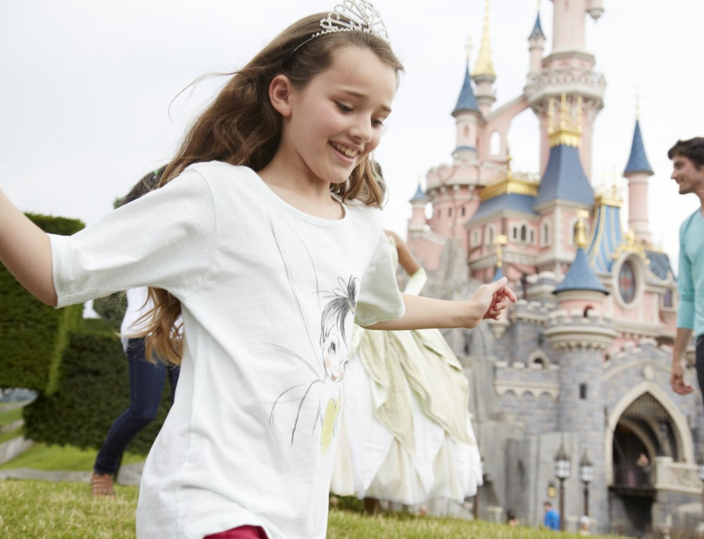 Disneyland Paris, 25 aniversario con promoción especial 2018