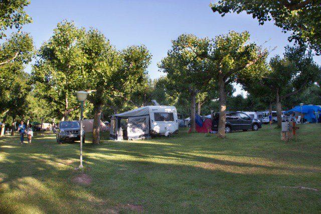 campings para ir con niños
