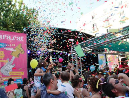Especial más de 30 festivales para disfrutar en familia