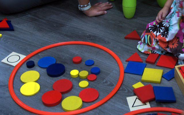 10 razones para usar el juego para aprender matemáticas