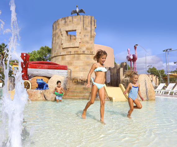Hotel Iberostar Cala Millor Spanien Mallorca Angebot Per Email Senden