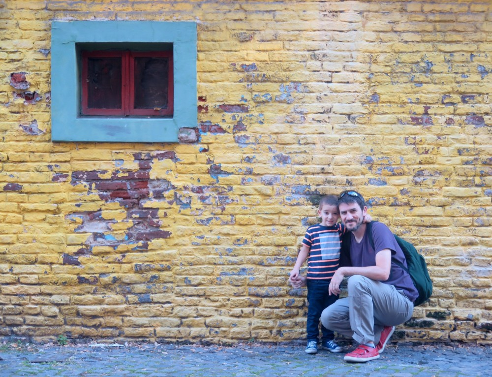 Buenos Aires con niños en 15 planes para no perderse
