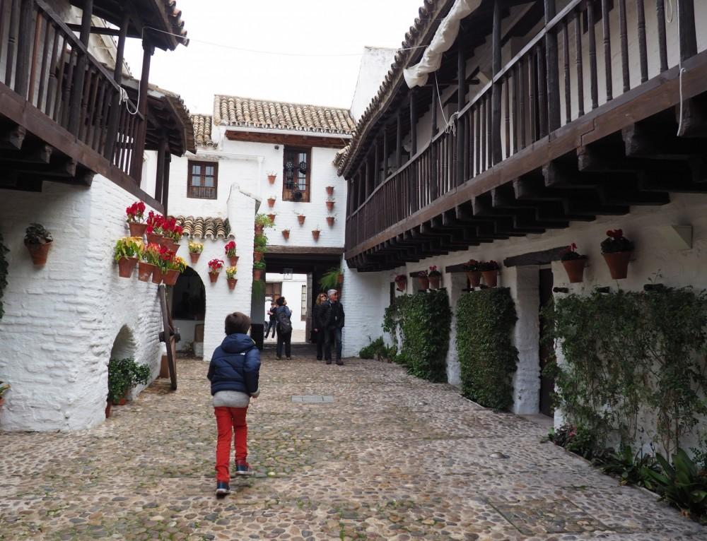 Córdoba con niños en 15 planes para no perderse