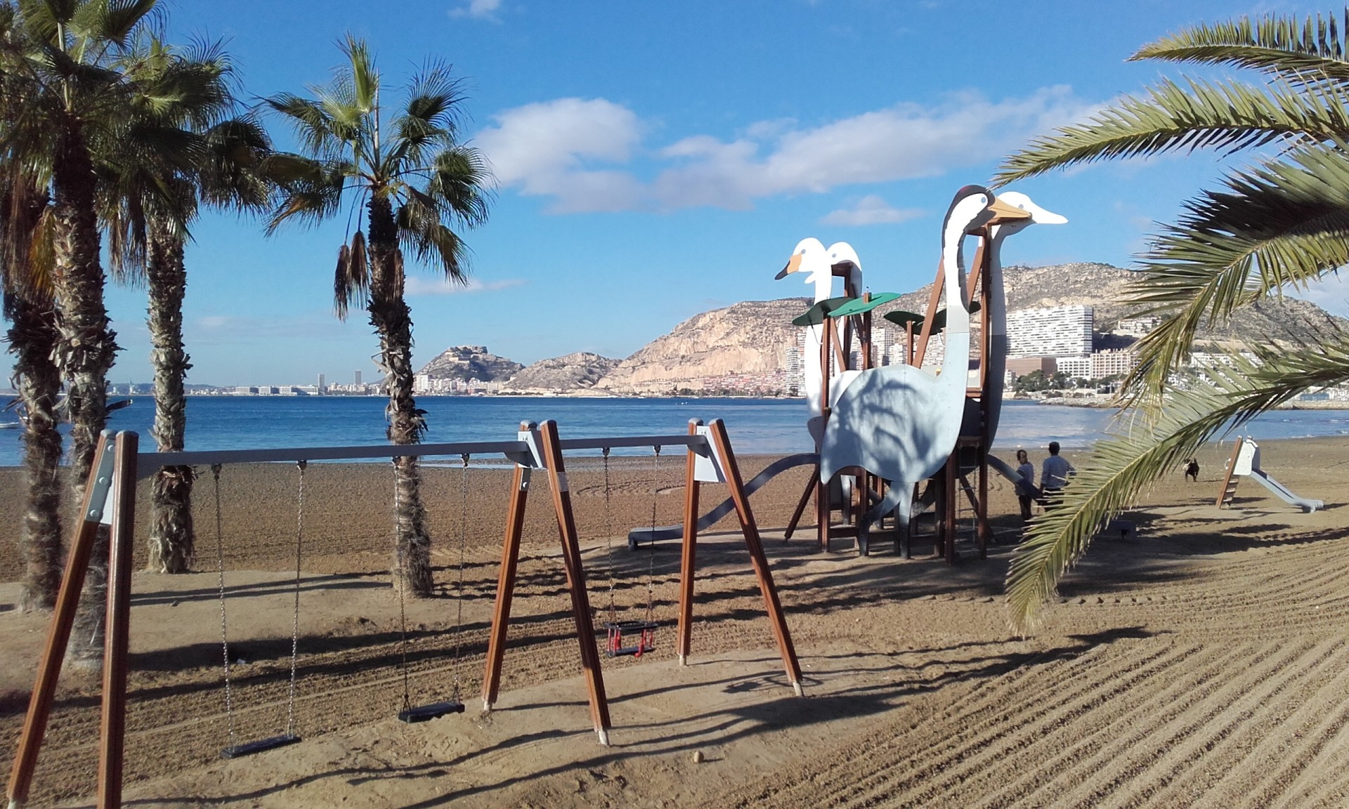 Alicante nosaltres4 familias en ruta for Hoteles familiares alicante
