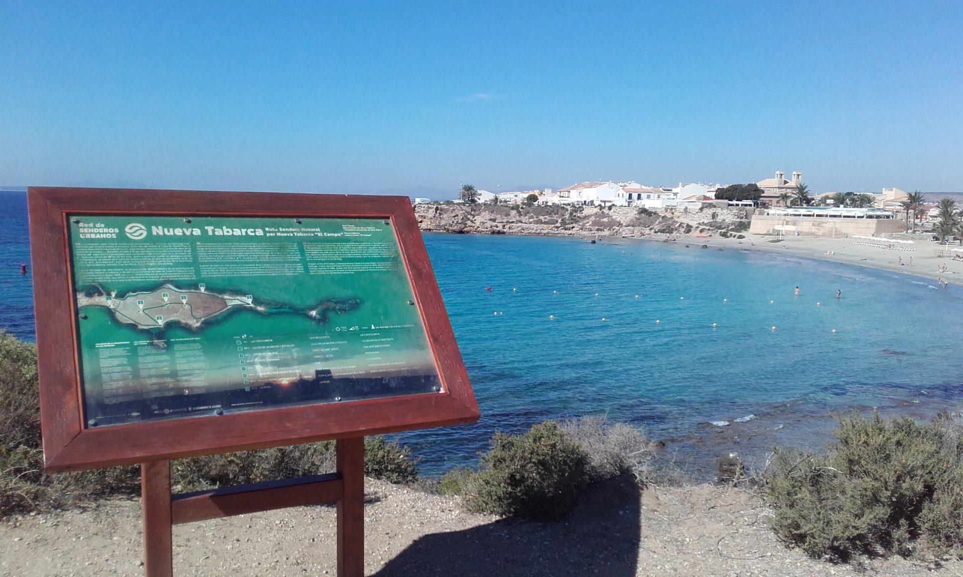 Alicante tabarca nosaltres4 familias en ruta for Hoteles familiares alicante