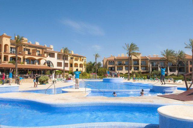 Hotel Mediterraneo Club Benebere Igea Marina Recensioni